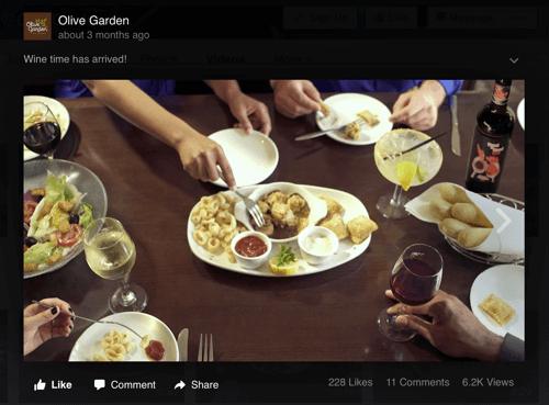 26 mẹo sử dụng video trong các chiến dịch Marketing trên mạng xã hội