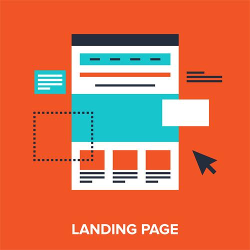 Landing page là gì?