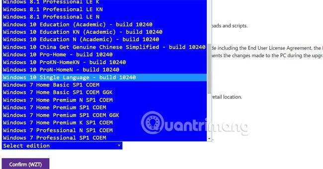 Sửa lỗi ISO image extraction failure khi tạo USB Boot bằng Rufus