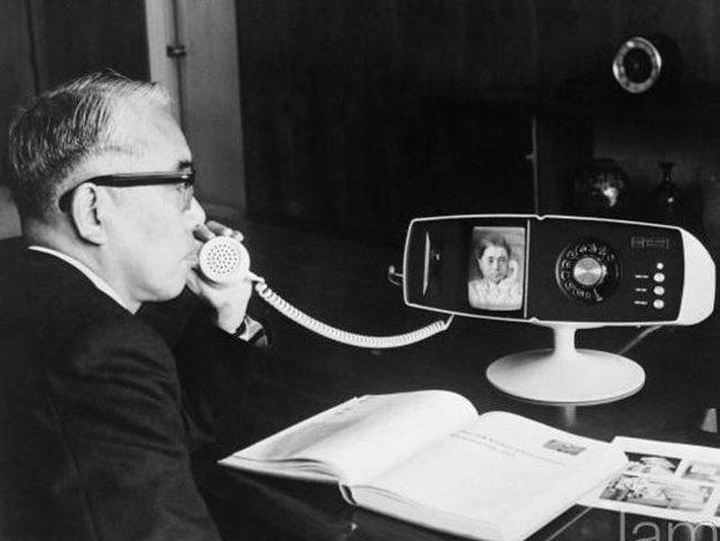 Điện thoại gọi video