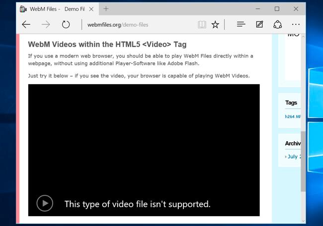 Tại sao YouTube trên Chrome (và Firefox) lại ngốn pin Laptop?