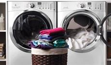 Những lưu ý cần thiết khi sử dụng máy giặt cửa trước