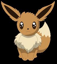 Pokemon Go - Thủ thuật tiến hóa Eevee thành bất cứ loại Pokemon nào