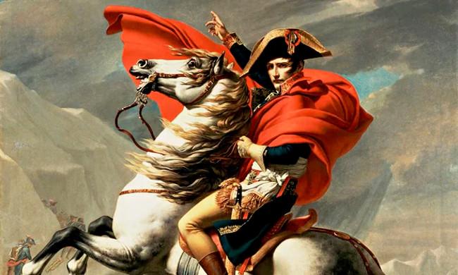 Hoàng đế Napoleon
