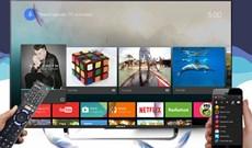 Cách sử dụng điện thoại điều khiển Android Tivi Sony