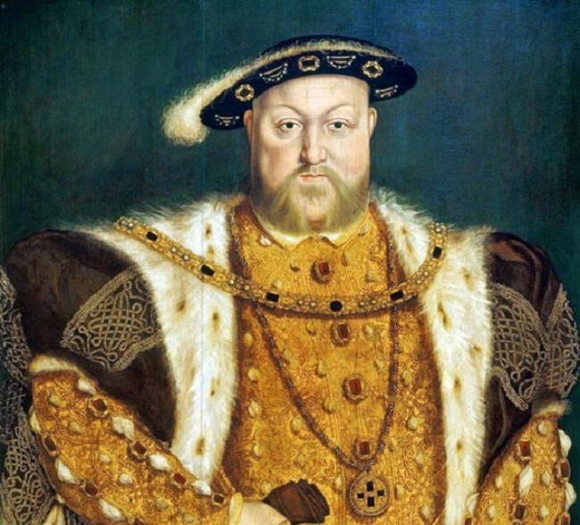 Vua Henry II