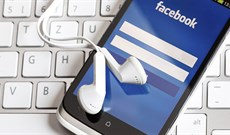 Cách tải ảnh trên Facebook về điện thoại Android, iOS