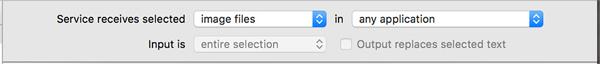 Hướng dẫn resize ảnh hàng loạt trên Mac bằng Automator