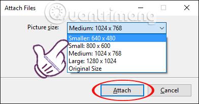 Hướng dẫn resize ảnh hàng loạt trong Windows 10