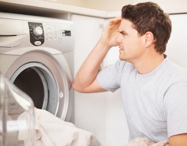 Lỗi mát giặt Samsung