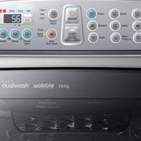 Cách nhận biết lỗi máy giặt Samsung và cách khắc phục