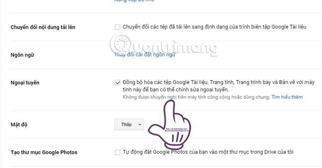 Bạn đừng bỏ qua 9 thủ thuật Google Drive hữu ích này!