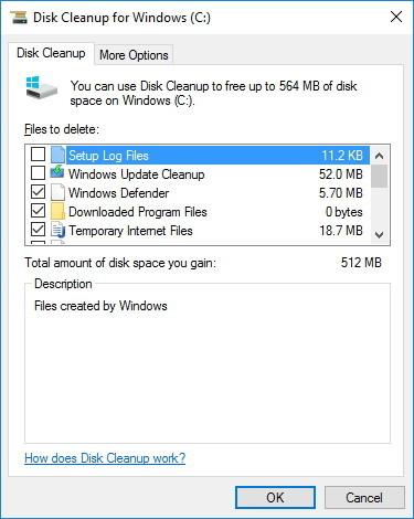 Tổng hợp các lỗi xảy ra trong quá trình update Windows 10 Anniversary và cách khắc phục (Phần 1)