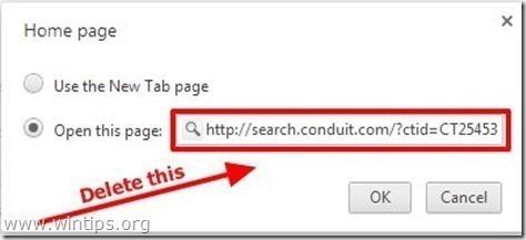 Hướng dẫn gỡ bỏ Social Search toolbar trên trình duyệt Chrome, Firefox và Internet Explorer