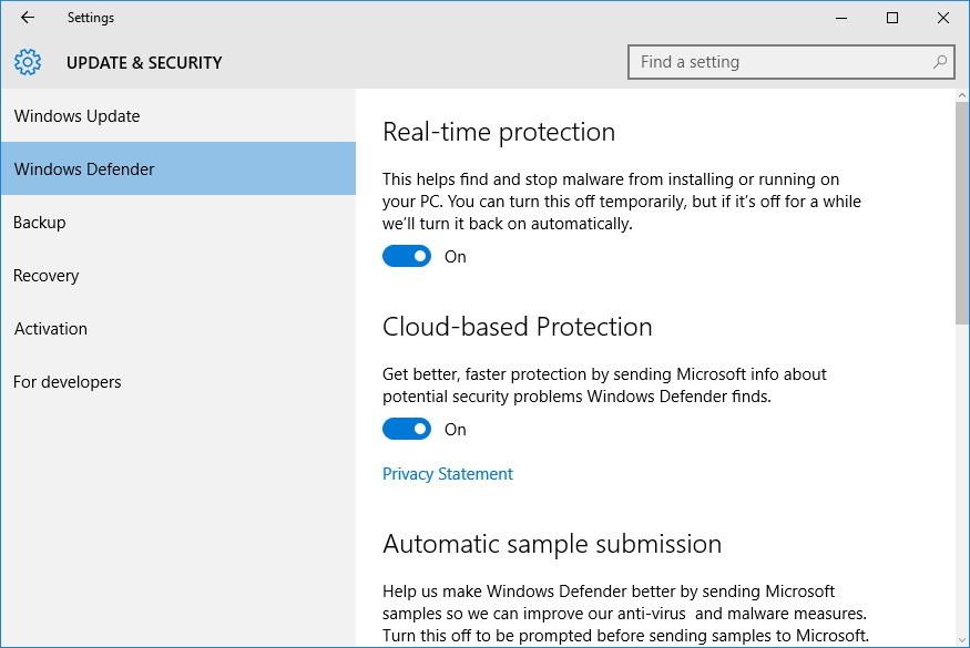 Tổng hợp các lỗi xảy ra trong quá trình update Windows 10 Anniversary và cách khắc phục (Phần cuối)