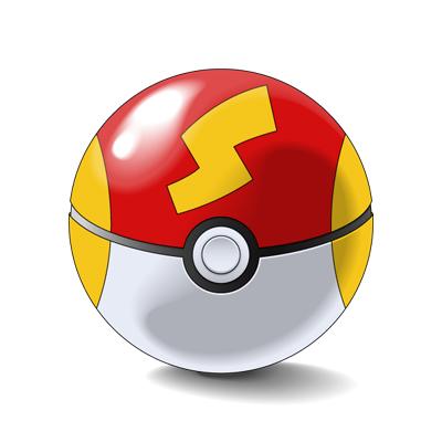 Những điều bạn chưa biết về 26 loại Pokéball - Phần 1