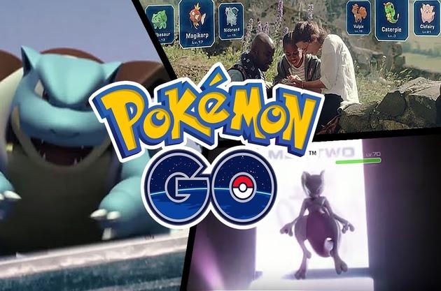 """Cách sửa lỗi """"GPS signal not found"""" và một số lỗi khác khi chơi Pokemon GO"""