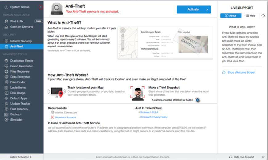 Muốn gỡ bỏ quảng cáo trên web - Social 2 Search Ads, hãy đọc bài viết này