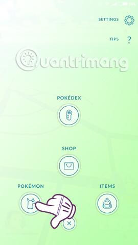 Làm sao để kiếm Candy miễn phí trong Pokemon Go?