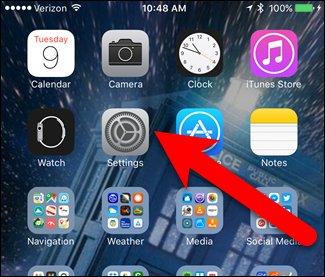 Cách gỡ bỏ cài đặt ứng dụng iOS không hiển thị trên màn hình Home Screen