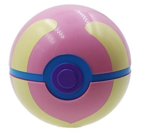 Những điều mà bạn chưa biết về 26 loại Pokeball - Phần 2