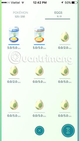 Cách kiếm Stardust trong Pokemon GO