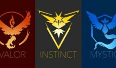 Bạn đang phân vân không biết chọn team đỏ, xanh hay vàng trong Pokemon Go, hãy đọc bài viết này
