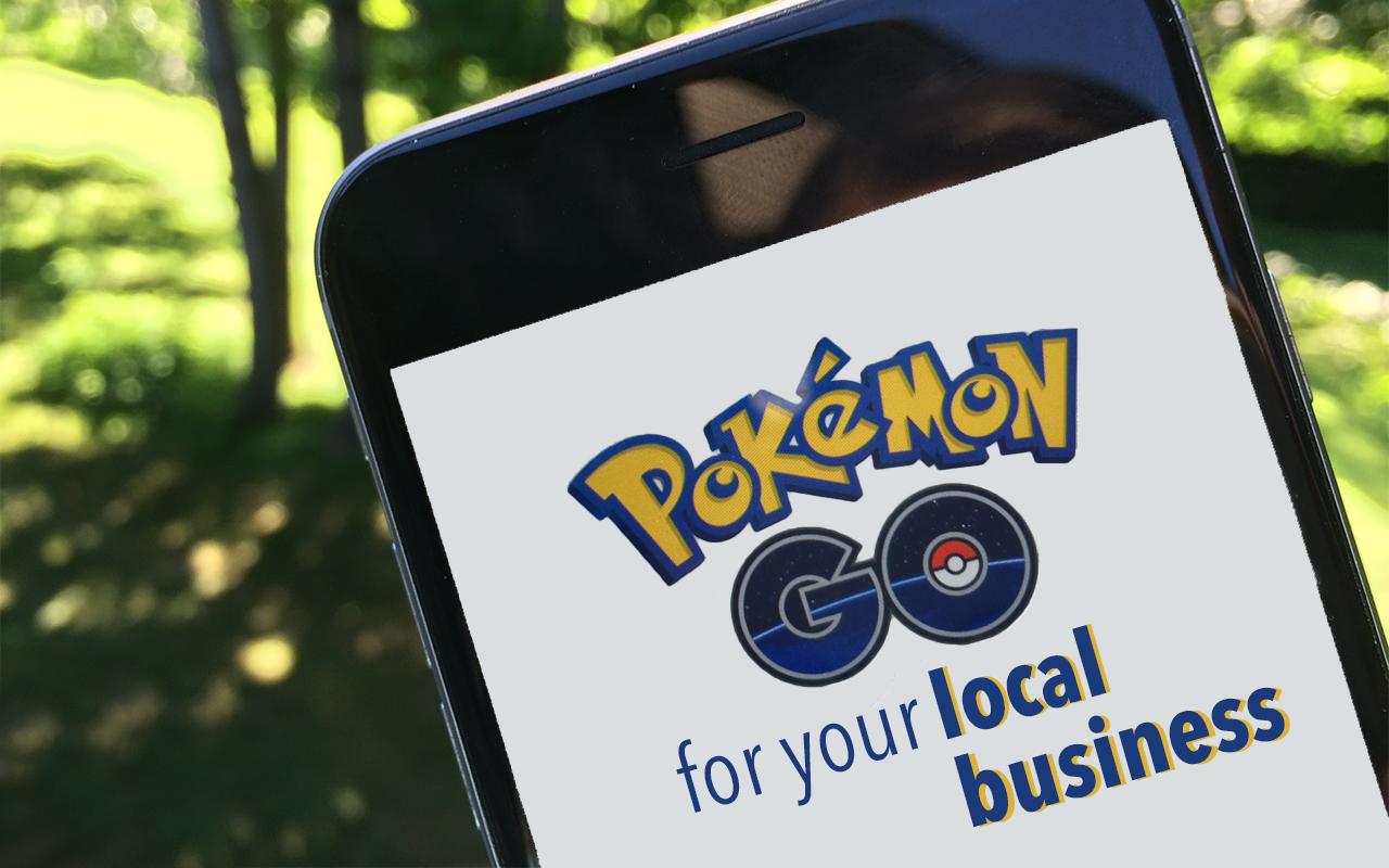 Pokemon Go gợi mở 3 Insight quan trọng về bán hàng và tiếp thị