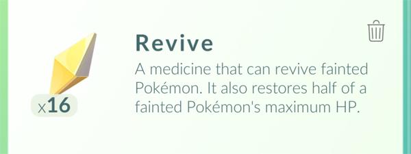 Bạn sẽ nhận được phần thưởng gì khi lên cấp Pokemon Go?