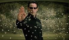 Bullet time – hiệu ứng làm nên tên tuổi của những bộ phim bom tấn của Hollywood