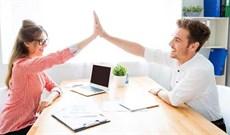 10 dấu hiệu cho thấy bạn đã tìm được công việc mơ ước