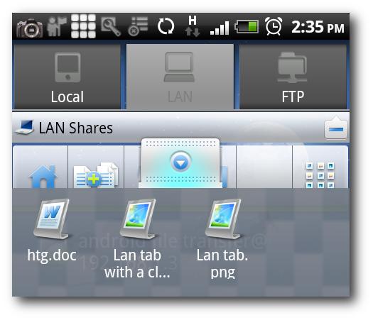 Đây là cách chuyển các file từ máy tính sang điện thoại Android mà không cần dây cáp USB