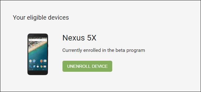 """Bỏ qua giai đoạn """"chờ đợi"""", đây là cách nâng cấp Nexus lên Android Nougat ngay và luôn"""
