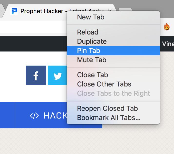 """Người dùng Chrome nhất định phải biết những """"mánh khóe"""" này"""