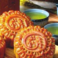 Cách làm bánh Trung thu nướng nhân thập cẩm đơn giản tại nhà