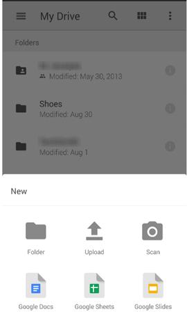Không lo mất dữ liệu đã xóa trên Android với 4 cách sau