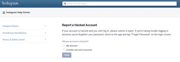 Tài khoản Instagram bị hack, đây là tất cả những gì bạn cần làm - Ảnh minh hoạ 9