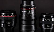 Ý nghĩa ký hiệu trên ống kính máy ảnh bạn cần biết
