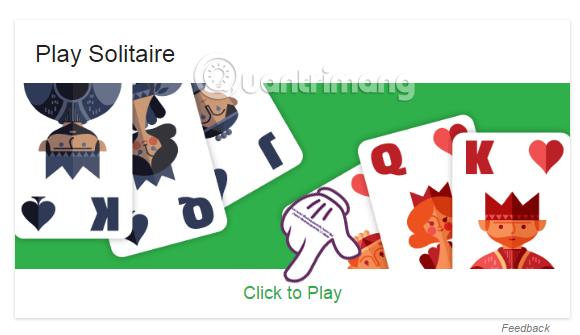 từ khóa solitaire