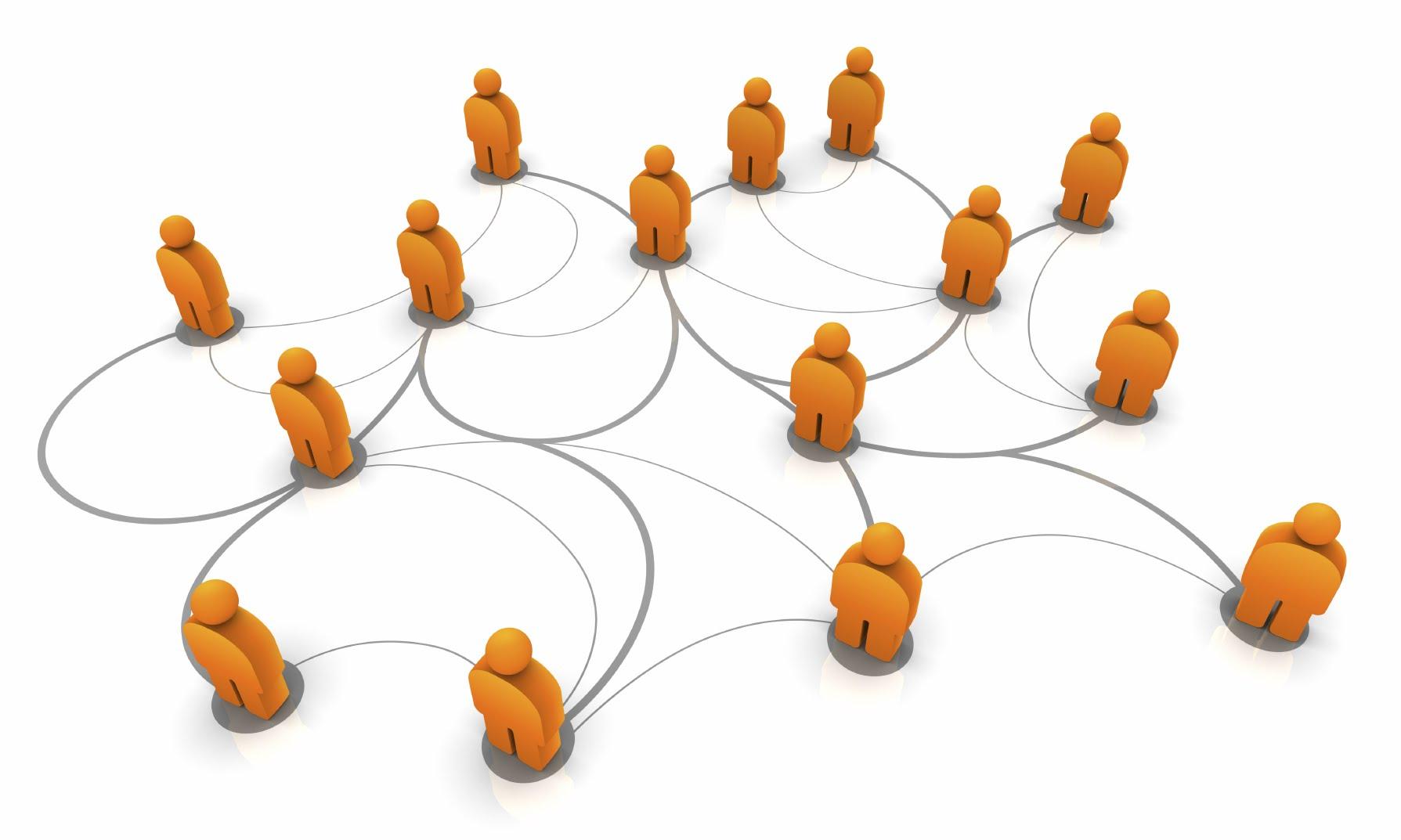 Giải ngố về hiệu ứng mạng (Network Effect)