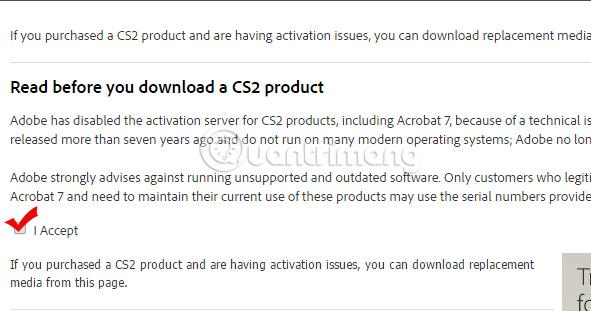 Adobe CS2