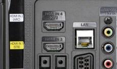 Cổng HDMI (ARC) trên tivi dùng để làm gì?