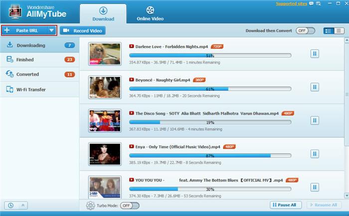 Đây là cách tải video trên trang Youku