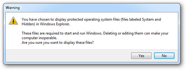 4 cách ẩn hoặc bảo vệ một thư mục Windows tốt nhất, không cần cài thêm phần mềm - Ảnh minh hoạ 15