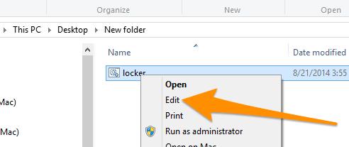 4 cách ẩn hoặc bảo vệ một thư mục Windows tốt nhất, không cần cài thêm phần mềm - Ảnh minh hoạ 16