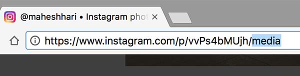 Cách chuyển hình ảnh Facebook và Instagram thành ASCII
