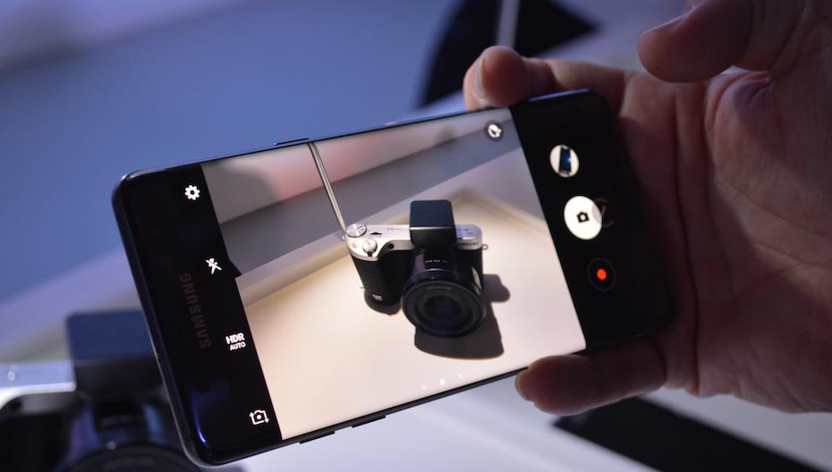 Bạn đã biết bao nhiêu thủ thuật này trên Samsung Galaxy Note 7?