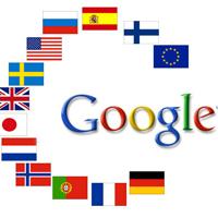 Cách thay đổi ngôn ngữ của tài khoản Google