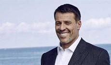 25 câu nói truyền cảm hứng của Tony Robbins