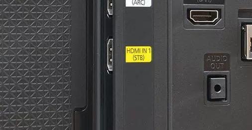 HDMI (STB)